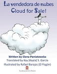 La vendedora de nubes. Clouds for Sale. By Elena Poniatowska.