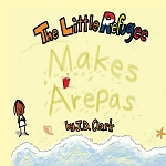 The Little Refugee. Authored and illustrated by Jon Clark.