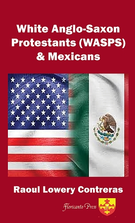 White Anglo-Saxon Protestants (Wasps) and Mexicans. By Raoul Lowery Contreras.